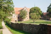Thumbnail image of Chorin Abbey - Kloster Chorin, Barnim, Brandenburg, Germany