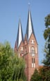 Thumbnail image of St. Trinitatis Church - Klosterkirche Sankt Trinitatis, Neuruppin, Brandenburg, Germany