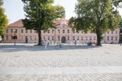 Thumbnail image of Altes Gymnasium, Neuruppin, Brandenburg, Germany
