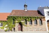 Thumbnail image of Spitalkapelle St. Spiritus Chapel, Gransee, Brandenburg, Germany