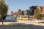 Thumbnail image of Hafen City, Am Sandtorkai / Dalmannkai quarter, Hamburg, Germany
