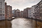 Thumbnail image of Nikolaifleet, Hamburg, Germany