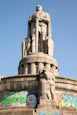 Thumbnail image of Bismarck Monument, Hamburg, Germany