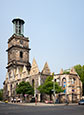 Thumbnail image of Aegidien Church, Hannover, Lower Saxony, Germany