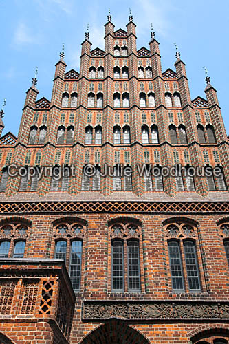 photo showing Altes Rathaus, Hannover, Lower Saxony, Germany