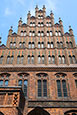 Altes Rathaus, Hannover, Lower Saxony, Germany