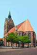 Thumbnail image of Marktkirche, Hannover, Lower Saxony, Germany