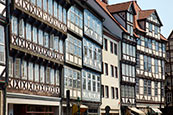 Thumbnail image of Altstadt, Burgstrasse, Hannover, Lower Saxony, Germany