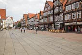 Thumbnail image of Stechbahn, Celle, Lower Saxony, Germany
