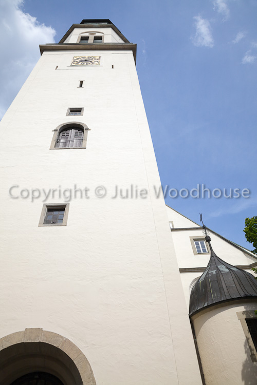 photo showing Stadtkirche, Celle, Lower Saxony, Germany