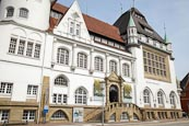 Thumbnail image of Bomann Museum, Celle, Lower Saxony, Germany