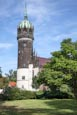 Thumbnail image of Schlosskirche,  Lutherstadt Wittenberg, Saxony Anhalt, Germany