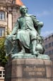 Thumbnail image of Otto von Guericke statue, Magdeburg, Saxony Anhalt, Germany