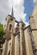 Thumbnail image of St Martins Church, Halberstadt, Saxony Anhalt, Germany