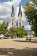 Thumbnail image of Cathedral, Halberstadt, Saxony Anhalt, Germany