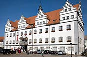 Thumbnail image of Rathaus, Lutherstadt Wittenberg, Saxony-Anhalt, Germany