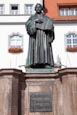Thumbnail image of Luther Memorial on the Market Square, Lutherstadt Wittenberg, Saxony Anhalt, Germany