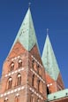 Thumbnail image of Marienkirche, Luebeck, Schleswig-Holstein, Germany