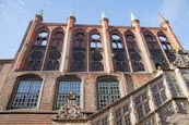 Thumbnail image of Rathaus, Luebeck, Schleswig-Holstein, Germany