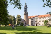 Thumbnail image of Town Palace, Weimar, Thuringia, Germany