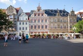 Thumbnail image of Fischmarkt, Erfurt, Thuringia, Germany