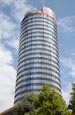 Jentower, Jena, Thuringia, Germany