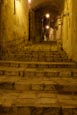 Thumbnail image of Salita Castelvecchio,  in the old town Civita, Matera, Basilicata, Italy