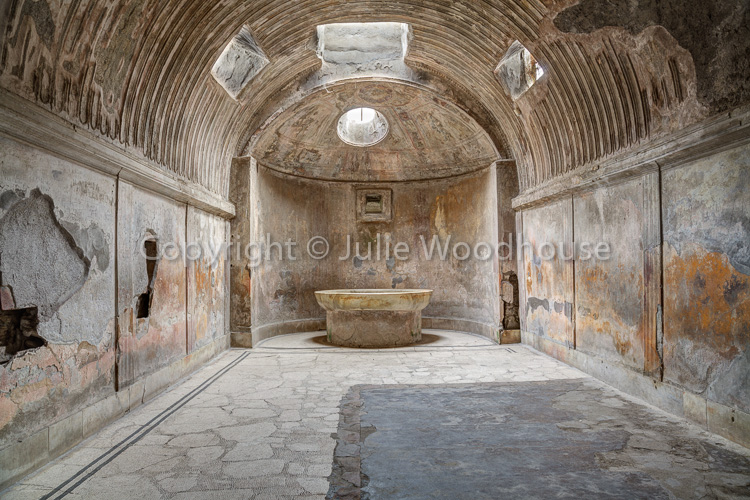 photo showing Pompeii, Campania, Italy