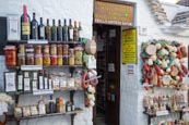 Thumbnail image of Trulli souvenir gifts and local products shop in Alberobello, Puglia, Italy