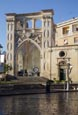 Thumbnail image of Sedile / Seat with tourist information office and St Marks Chapel, Lecce, Puglia, Italy