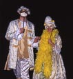 Thumbnail image of Carnevale Masqueraders, Venice