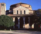 Thumbnail image of Torcello Duomo, Venice
