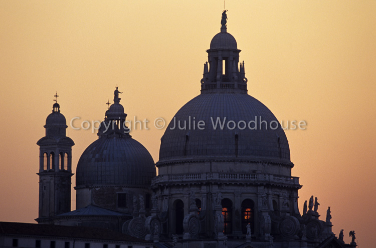 photo showing Santa Maria Della Salute, Venice