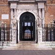 Arsenale Entrance, Venice
