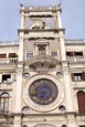 Thumbnail image of Clock Tower in St Marks Square, Venice, Veneto, Italy