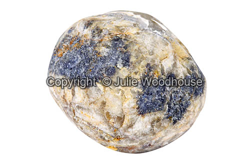 photo showing Blue John