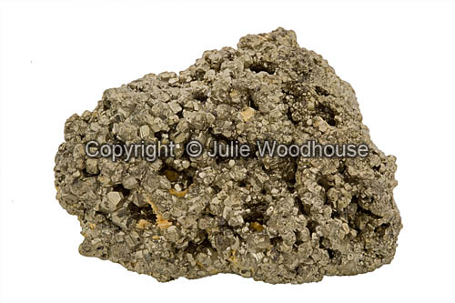 photo showing Iron Pyrites - Fools Gold