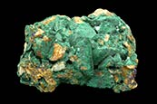 Thumbnail image of Malachite