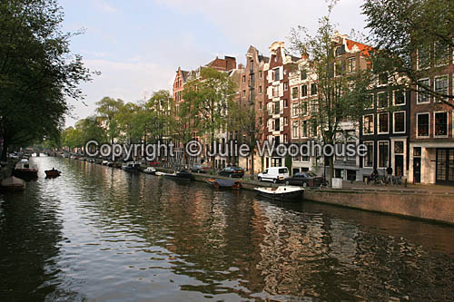 photo showing Herengracht, Amsterdam