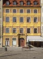 Building On Market Square – Former Tenement House Under The Seven Electors, Rynek 8, Wroclaw, Poland
