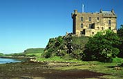 Thumbnail image of Dunvegan Castle, Skye, Scotland
