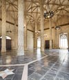 Thumbnail image of The Hall of Columns at the Silk Exchange, Valencia, Spain