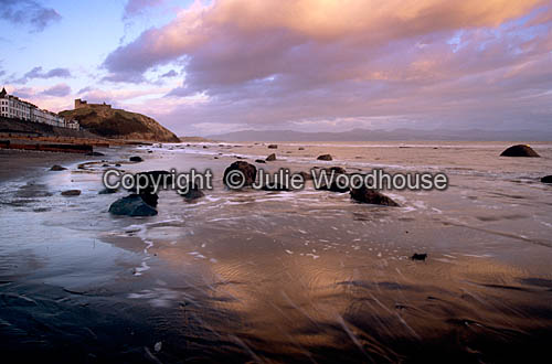 photo showing Criccieth, Wales