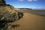 Abersoch  / The Warren, Lleyn Peninsula, Wales